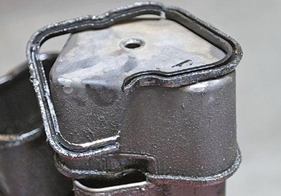 Leaking Valve Cover Gasket