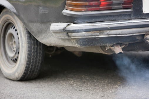 How Can I Pass the Emissions Test? | BlueDevil Products