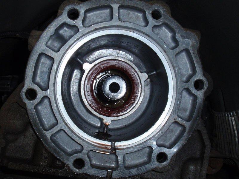 Leaking Transmission Wwww Jeepsunlimited Com