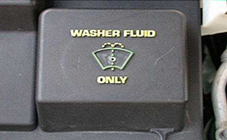 Where Can I Buy Washer Fluid Bluedevil Products