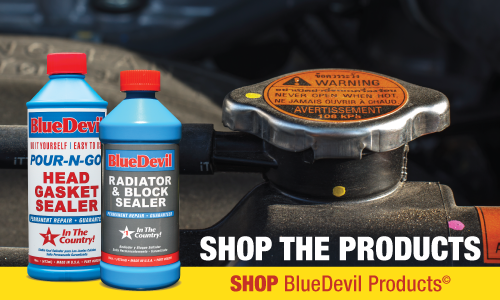 Shop Blue Devil Products
