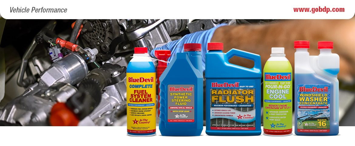 Auto Care Products Car Care Products Bluedevil Products