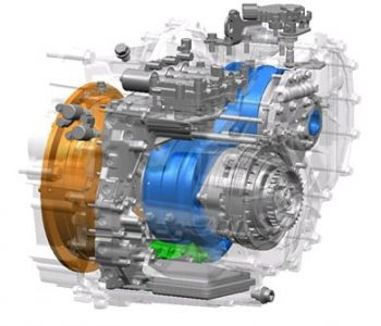 How Does a CVT Transmission Work? | BlueDevil Products