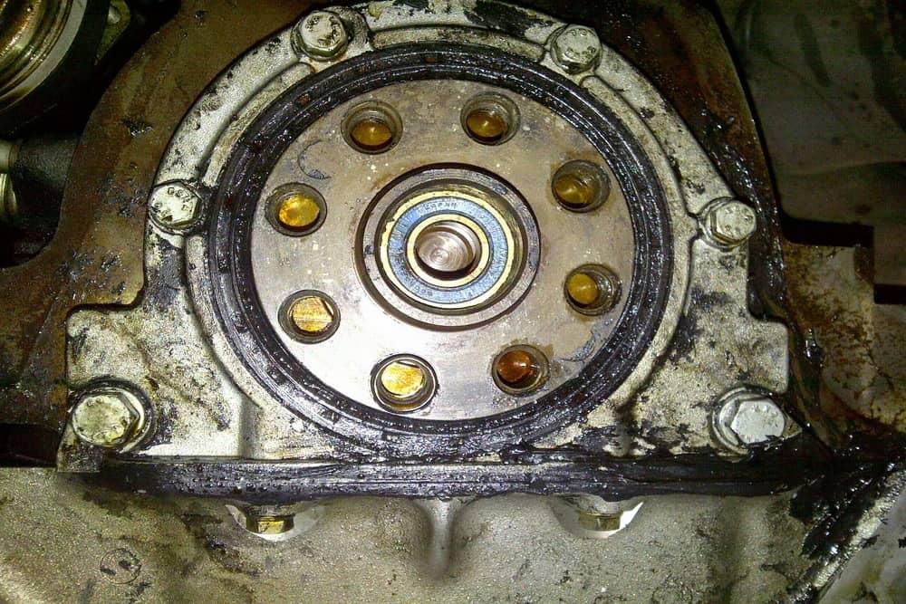 Rear Main Seal Cost Repair