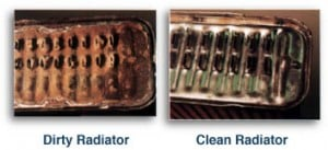 How to Flush a Radiator | BlueDevil Products