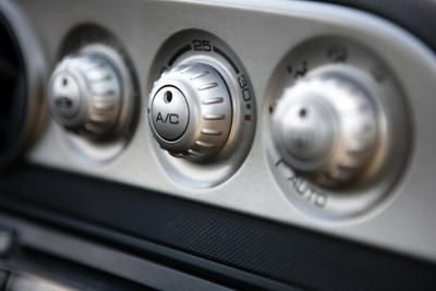 Why is My Car AC Blowing Hot Air? - BlueDevil Products