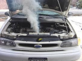 You Need To Know How To Fix A Coolant Leak
