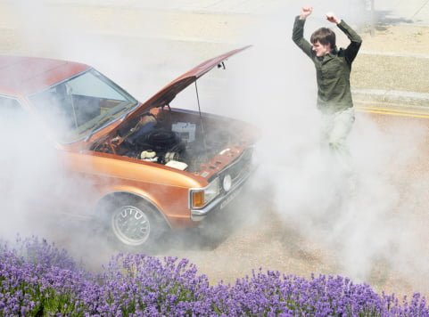 Make And Do Crew >> What to do With a Blown Head Gasket - BlueDevil Products