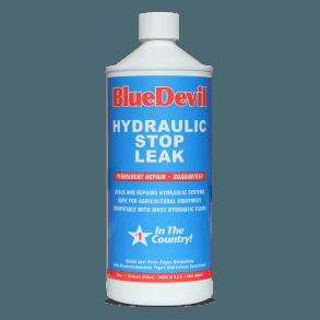 Hydraulic stop leak
