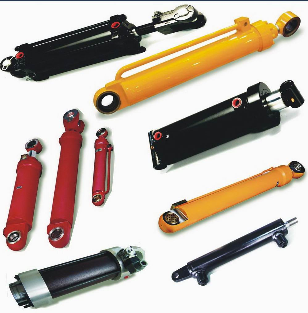 Repairing Your Hydraulic System Bluedevil Products