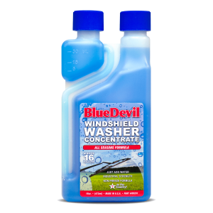 Washer Fluid Concentrate