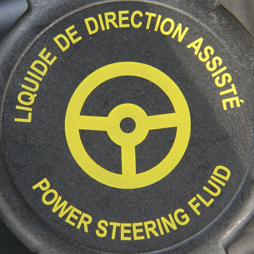 Power Steering Pump Noise Bluedevil Products