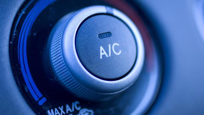 The Air Conditioning System In Your Car Is Designed To Cool Down Cabin Of Vehicle Keep You Comfortable On A Hot Day