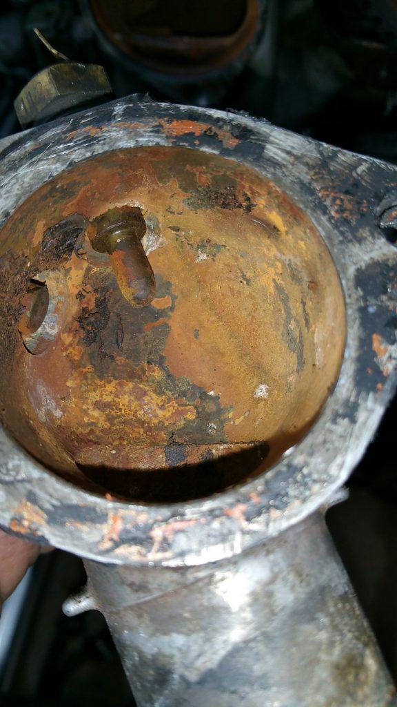 Bluedevil Radiator Flush Bluedevil Products