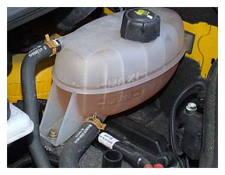 If Your Cooling System Is Not Completely Full Of Coolant At All Times It Will Not Operate As Efficiently As Possible And May Be The Source Of Your