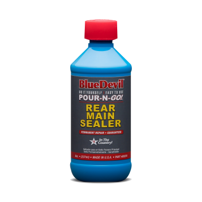 BlueDevil Rear Main Sealer