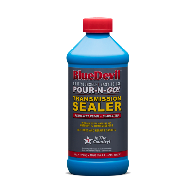 BlueDevil Transmission Sealer