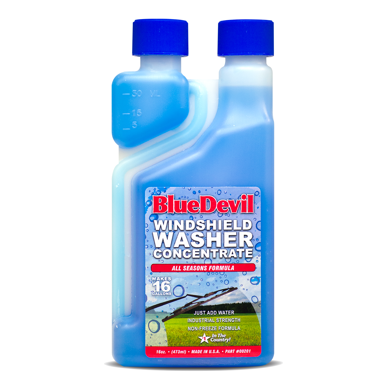 Best Car Window Washer Fluid