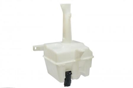 washer fluid reservoir