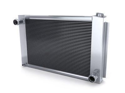 replace a radiator