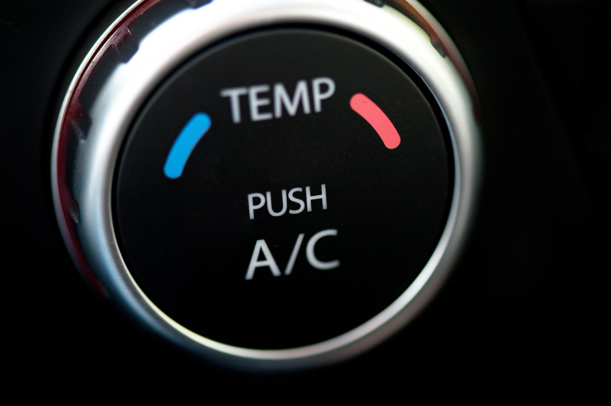 Why is My AC Blowing Hot Air? | BlueDevil Products
