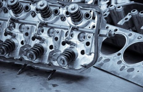 what is a head gasket