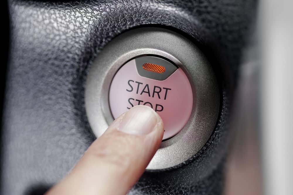 Car Slow to Start.