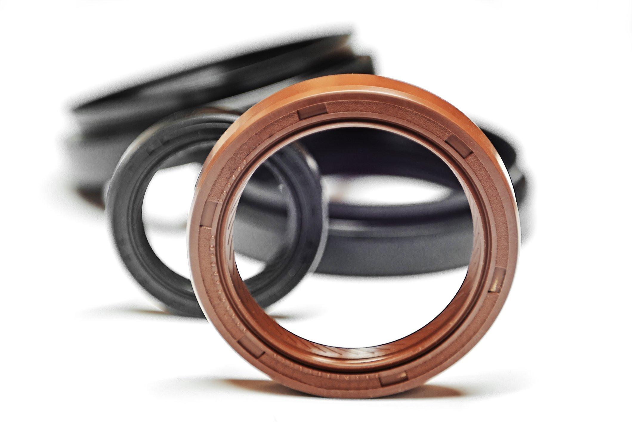 Sealing a Front Seal Transmission Leak | BlueDevil Products