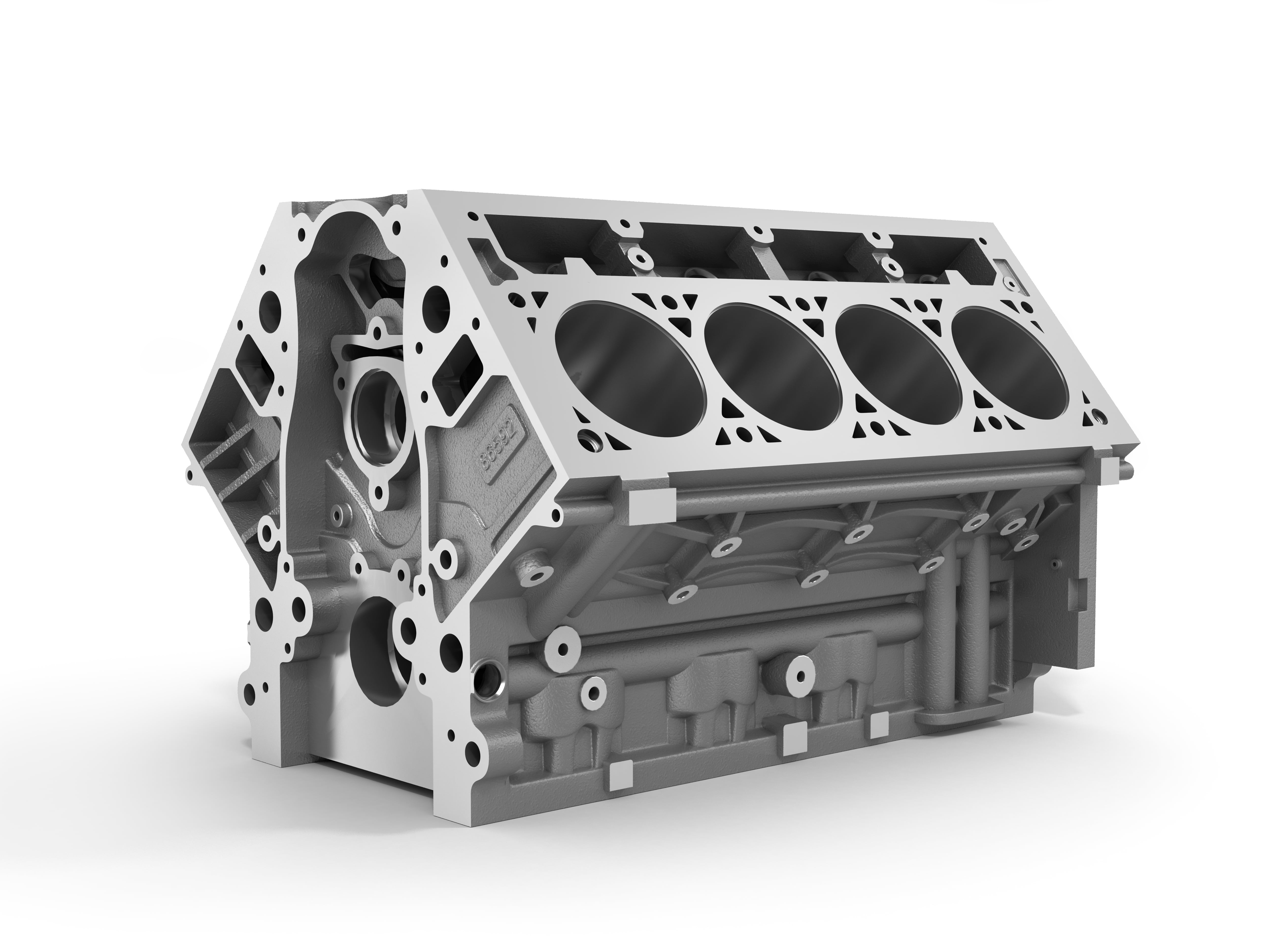 Can I Drive with a Cracked Engine Block? | BlueDevil Products