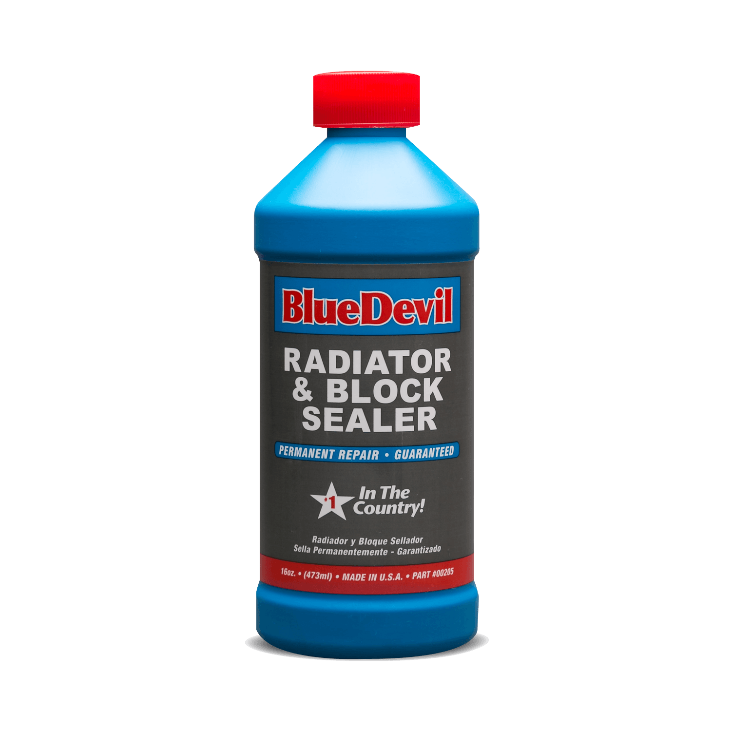Radiator Leak Sealer | Radiator & Block Sealer | BlueDevil