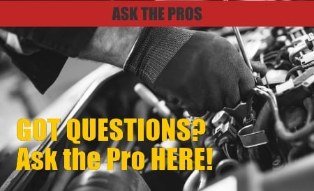 ask the pros