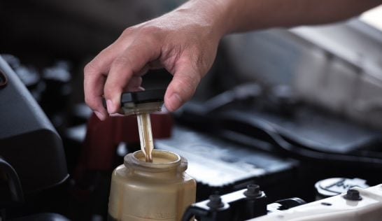 power steering fluid reservoir, does power steering fluid go bad