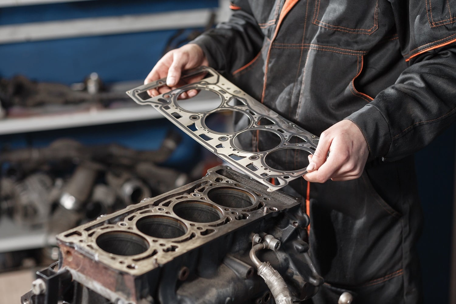 How to Test for a Blown Head Gasket | BlueDevil Products
