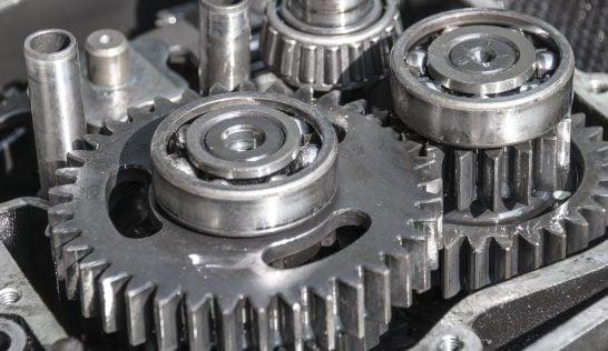 replacing transfer case fluid, transfer case gears