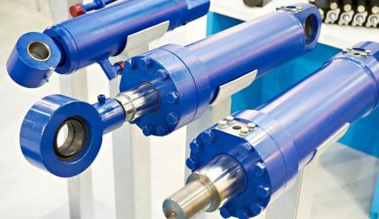 hydraulic cylinder, hydraulic cylinder repair
