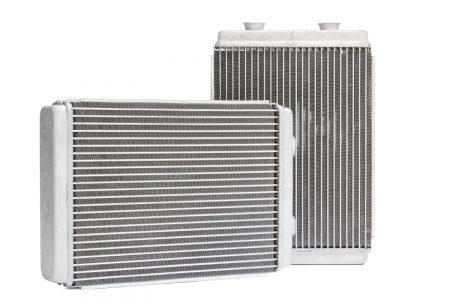 bad heater core