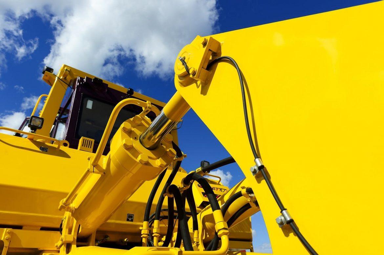hydraulic equipment, hydraulic service