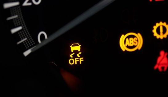 abs light, change a wheel speed sensor