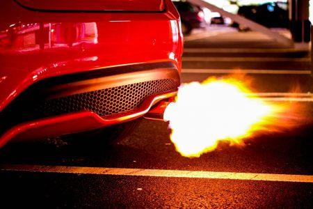 emissions check, car exhuast
