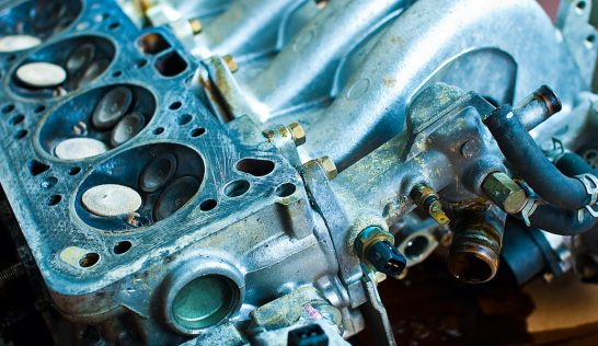 Learn about the different kinds of head gaskets from Blue Devil Products
