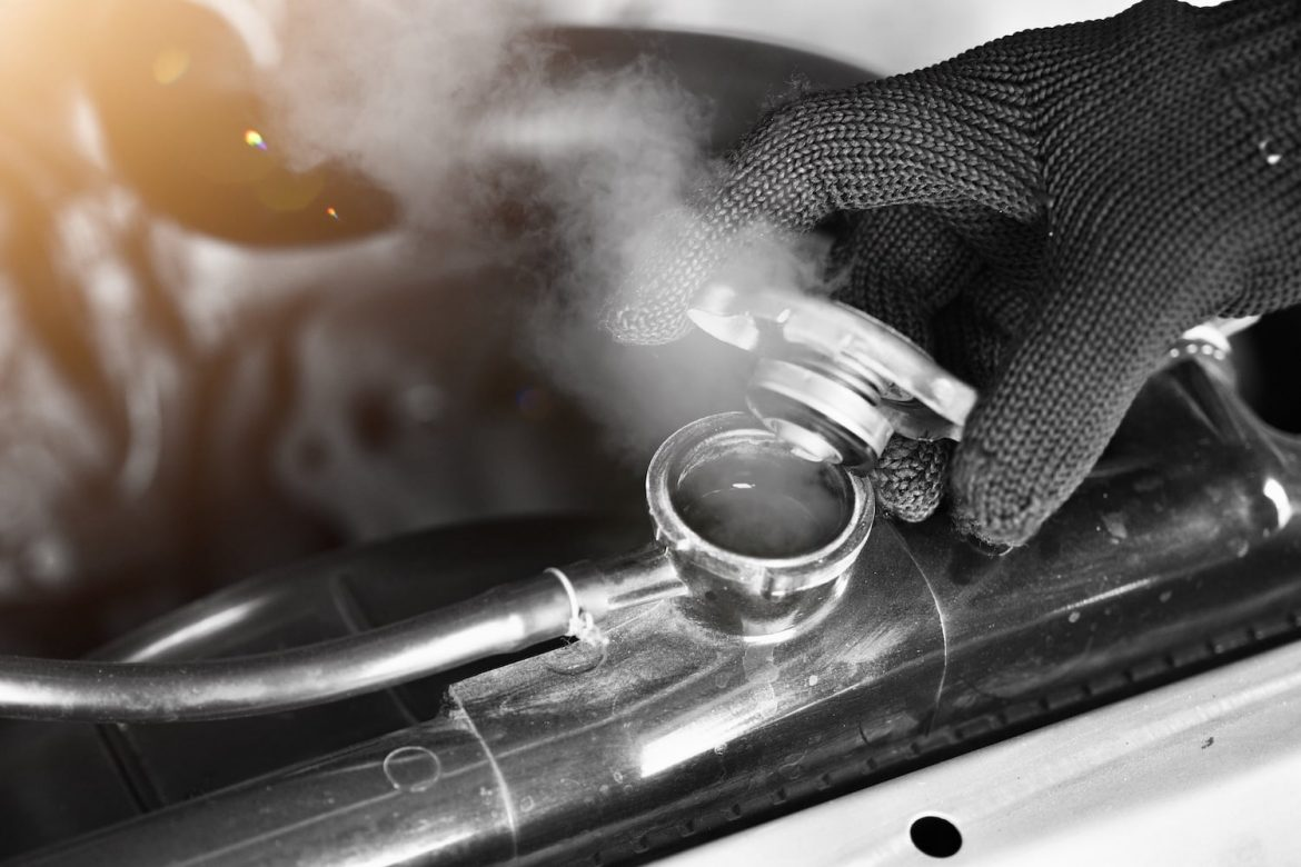 Knowing how to flush the radiator on your car will save you money and keep your car well-maintained. Learn how from BlueDevil Products