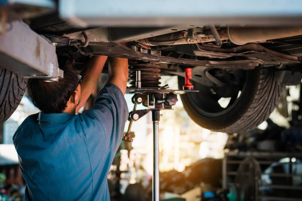 Use these tips from the car experts at BlueDevil to avoid transmission repair and save you a costly trip to the transmission shop.