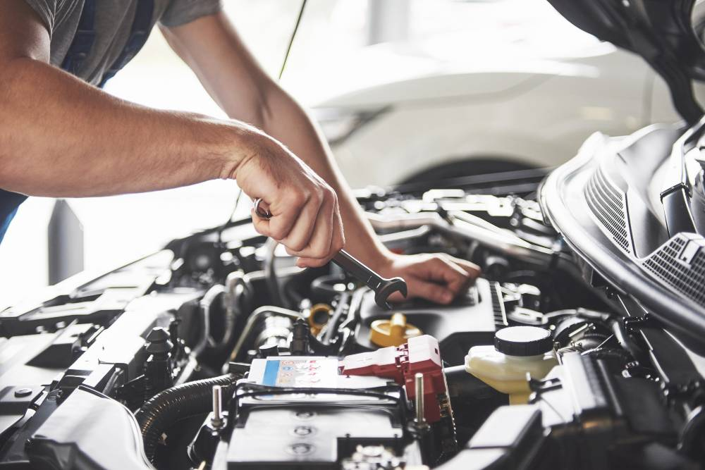Know these four things about engine blocks before trying to repair one.