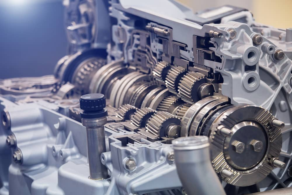 Find out if the transmission in your car is going bad and why from the auto experts at BlueDevil.