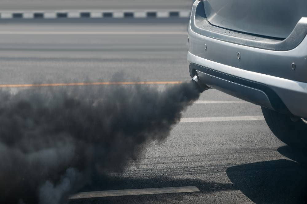 If you have smoke coming from your exhaust, read this to find out why and how to fix it.