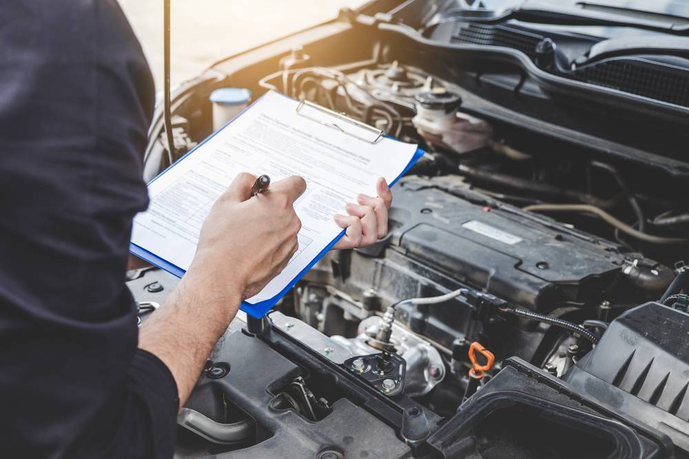 Your car repair cost may be more than your car is worth. Here's what to do from BlueDevil Auto Pros